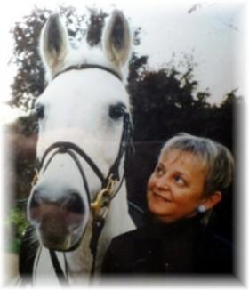 gaby pferd klein